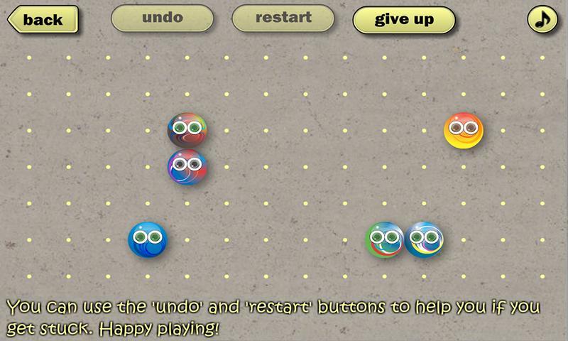 Marble Bump- screenshot