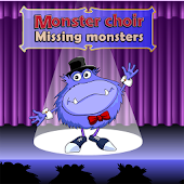 MC: missing monsters