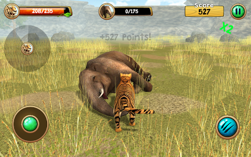 play tiger games