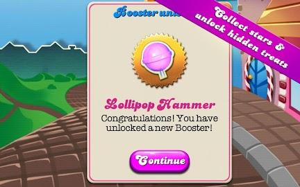 Candy Crush Saga Screenshot 32