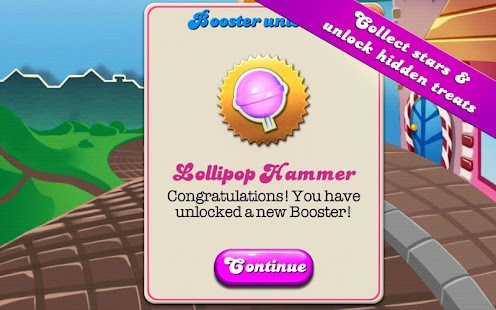 Candy Crush Saga Screenshot 35