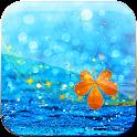 Мартовский Дождь Живые Обои icon