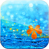 March Rain Live Wallpaper