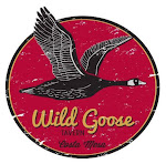 Logo for Wild Goose Tavern