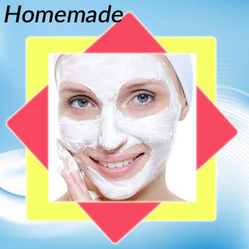 Homemade Face Mask Beauty