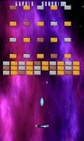 Screenshot of Nebula Star Ball