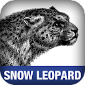 Snow Leopard Pocket Guide logo