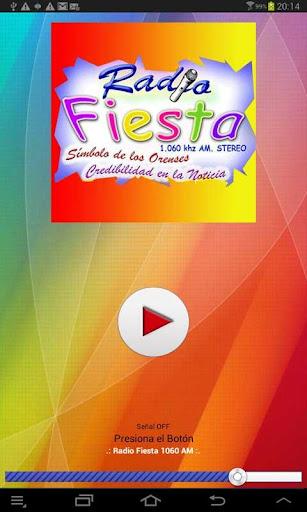 Radio Fiesta Machala Ecuador