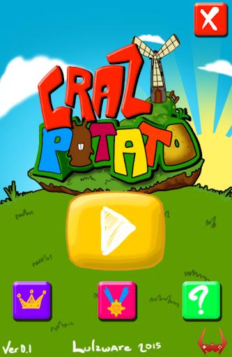 Crazy Potato
