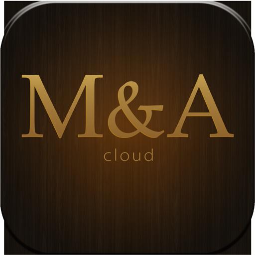 M & A Cloud 生產應用 App LOGO-APP開箱王