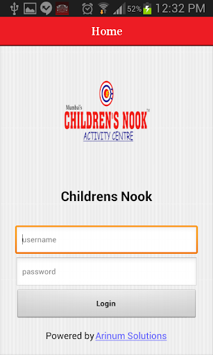 Children's Nook - Gamdevi
