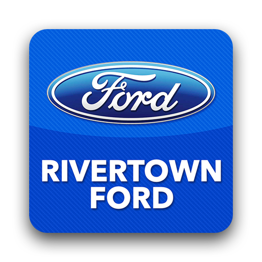 Rivertown Ford LOGO-APP點子