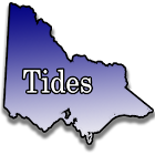 Tides VIC icon