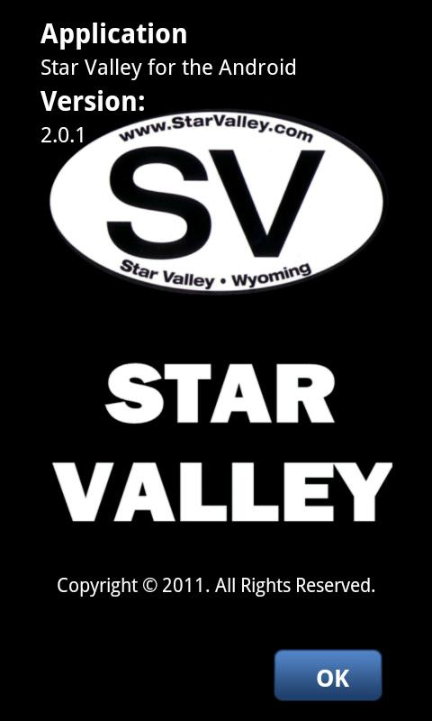 Star Valley - screenshot