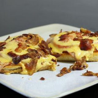 Kentucky-Style Hot Brown Sandwiches