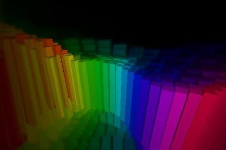 Visualisator 5000 Free Screenshot 2