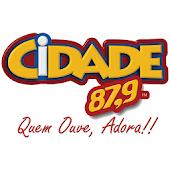 Cidade FM - Rio Verde