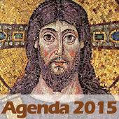 Agenda Romano-Catolica 2015