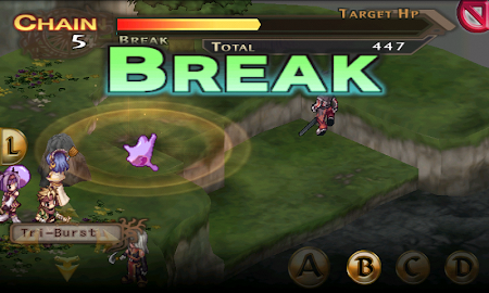 RPG Blazing Souls Accelate Screenshot 24