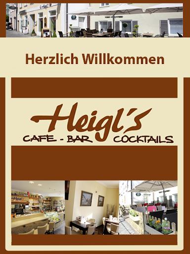 Heigl's