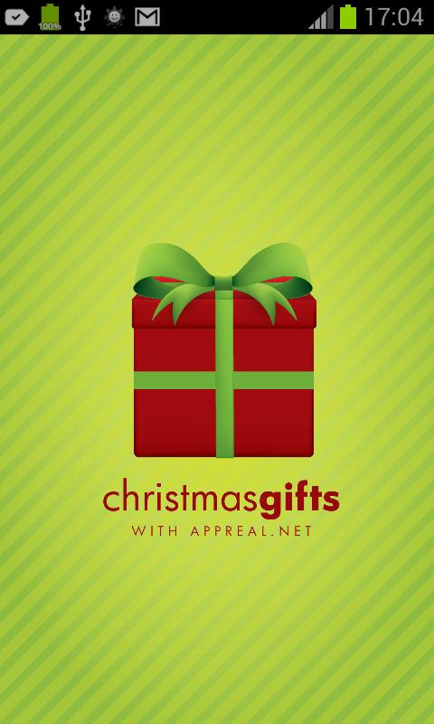 Christmas Gifts. Free - screenshot