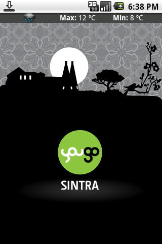 YouGo Sintra- screenshot