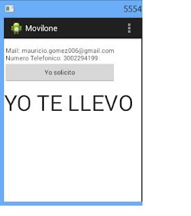 Movilone - náhled