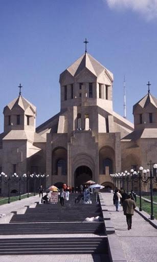 アルメニアジグソーパズル