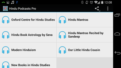 Hindu Podcasts Free
