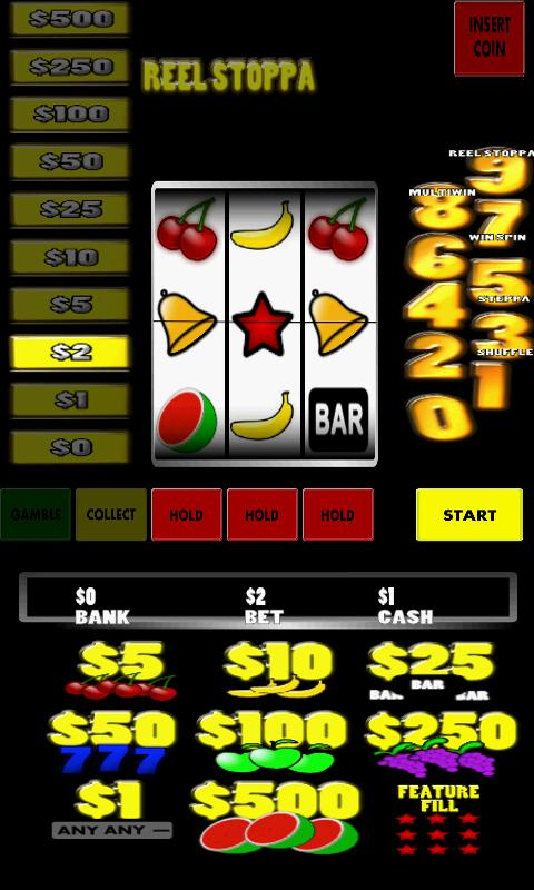Pub Slots Fruit Machine - screenshot
