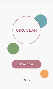 Circular: Memorize the Circles - screenshot thumbnail