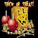 Trick Or Treat Live Wallpaper