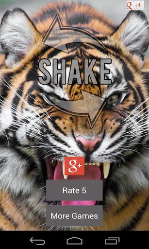 Tiger Roar Sound