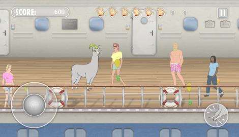 Llamas with Hats Screenshot 7