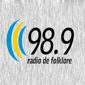 98.9 Radio de Folklore
