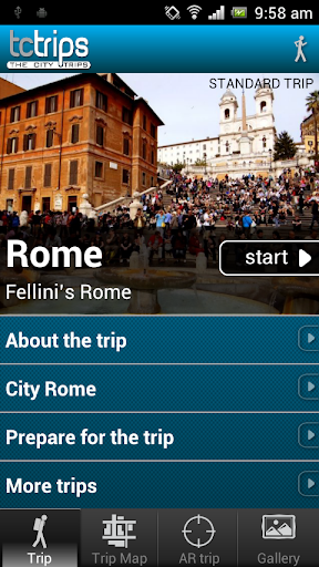 TcTrips Rome
