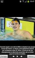 Screenshot of Sport365