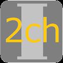 2chIndex logo