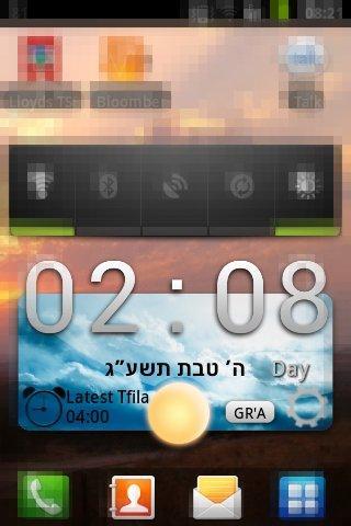 Zmantime Alarm Clock