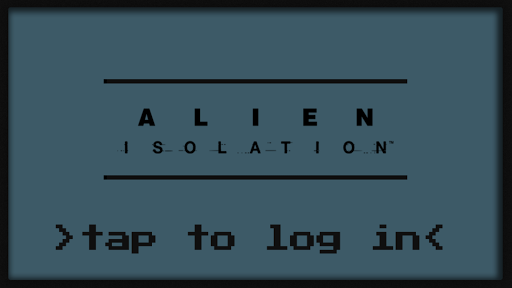 Alien Isolation Unofficial