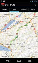 Swiss-Traffic Screenshot 4