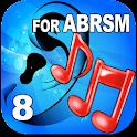 AURALBOOK (ABRSM英國皇家音樂學院第八級用) icon