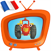 Tracteur Tom TV