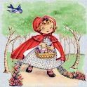 Caperucita Roja – Audiolibro logo