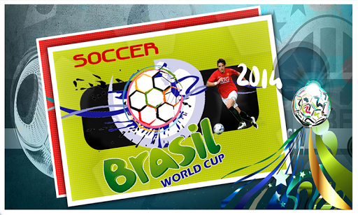 World Cup 2014 Soccer Manager