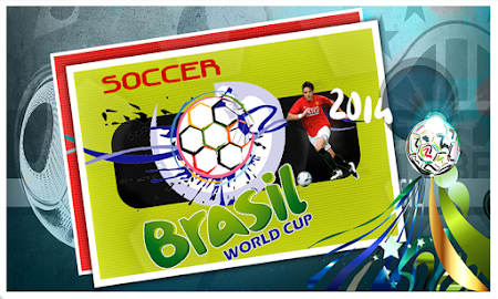 World Cup 2014 Soccer Manager 1.0 screenshot 52318