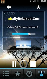 Chillout Radio - screenshot thumbnail
