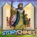 StoryChimes Exodus: Part 1 logo