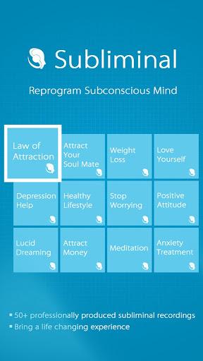 Subliminals Work -Self Help