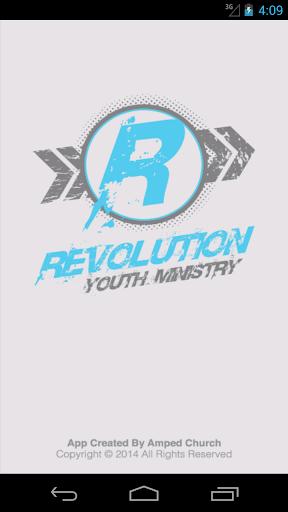 Revolution Youth
